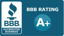 Mee's Moving BBB Rating